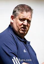Charlie Weis - Notre Dame Head Coach