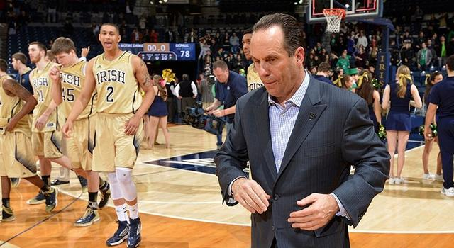 Notre Dame Basketball