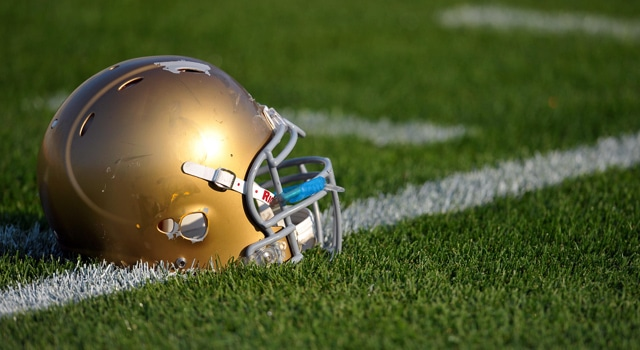 Notre Dame Recruiting 2013