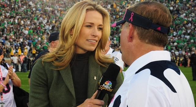Notre Dame, NBC TV Contract