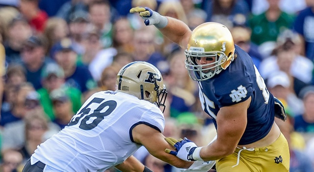 Troy Niklas - Mackey Award Watch List