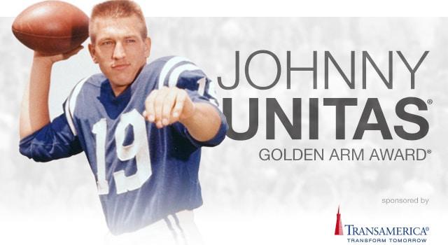 Johnny Unitas