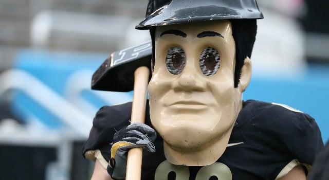 Behind Enemy Lines: Notre Dame @ Purdue