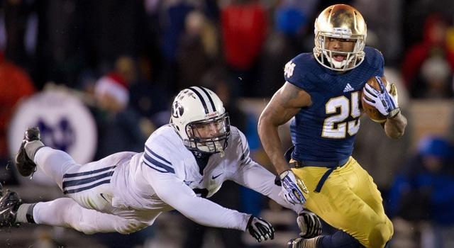 Photo: Matt Cashore ./ USA Today Sports