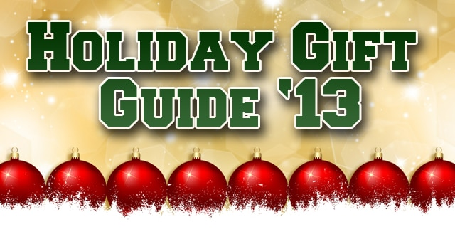UHND 2013 Notre Dame Christmas Gift Guide // UHND.com