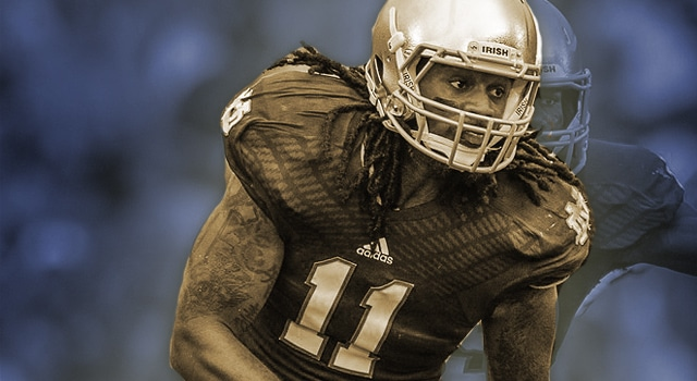 Ishaq Williams - 2014 Season Outlook
