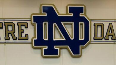 Notre Dame Academic Fraud