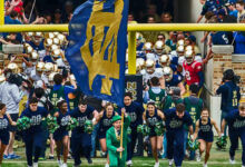 Notre Dame vs. Rice Preview