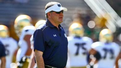 Brian Kelly - Spring 2015 Press Conference
