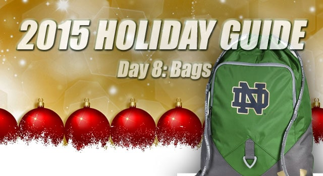 Notre Dame Christmas Gifts // UHND.com