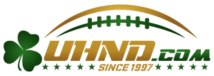 UHND.com – Notre Dame Football, Basketball, & Recruiting