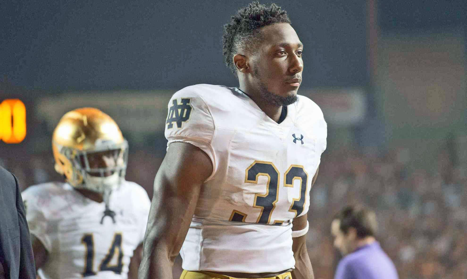 Can Notre Dame Football Solve Road Woes in 2017? // UHND.com