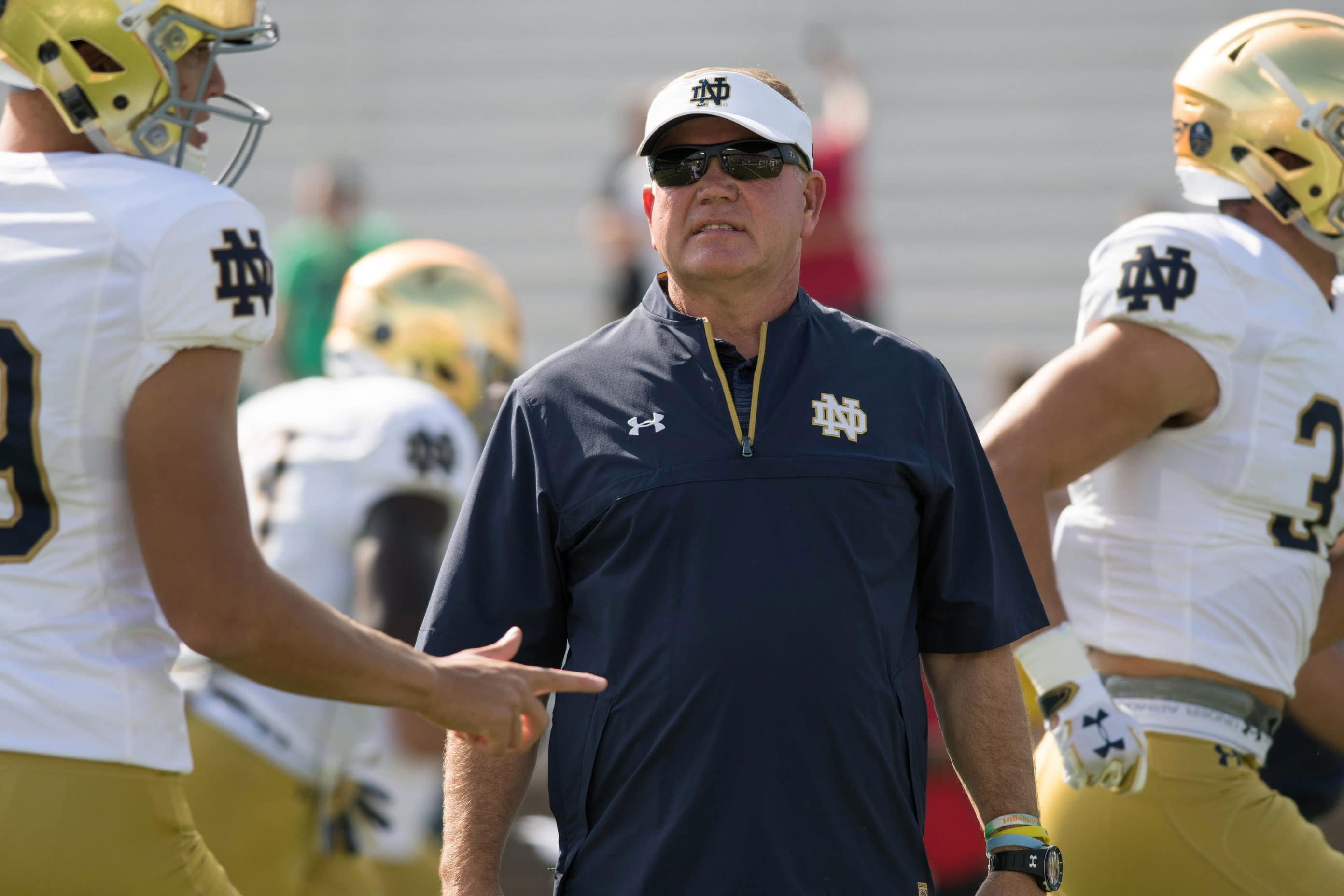 Brian-kelly-notre-dame-identity