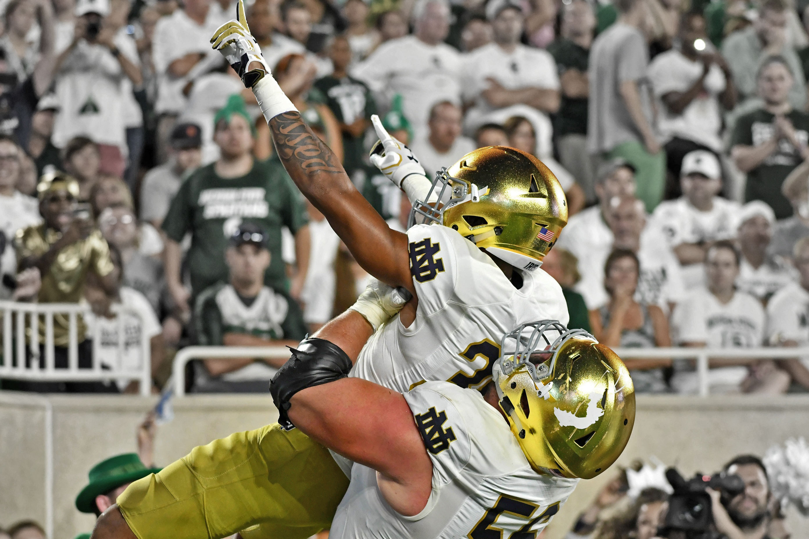 Notre-dame-football-thankful