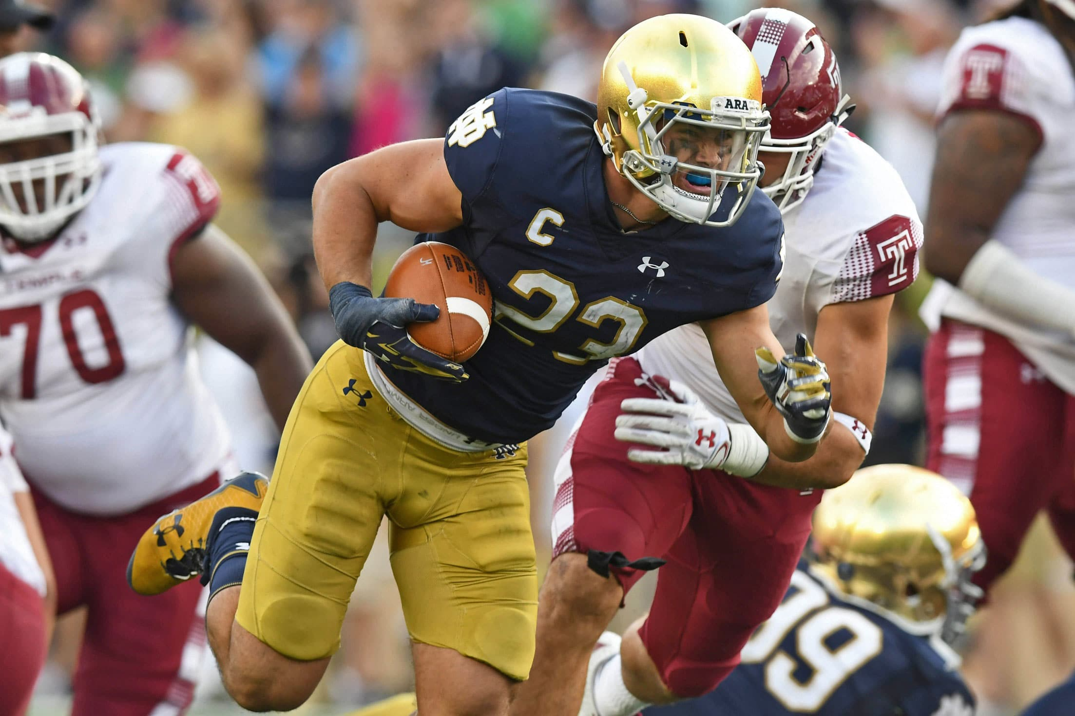 Drue-tranquill-5th-year-notre-dame