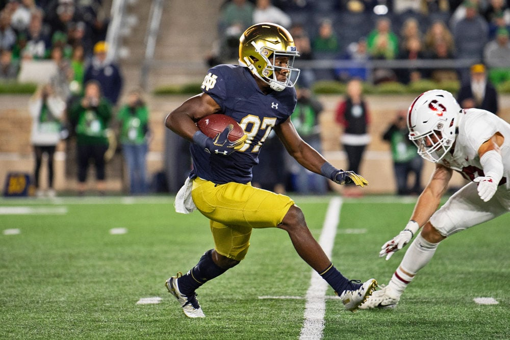 Michael-young-notre-dame-stanford