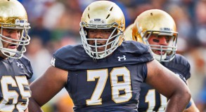 Ronnie Stanley - Notre Dame LT