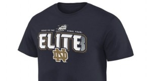 Notre Dame Elite 8 T-Shirt