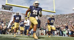 Notre Dame v. Clemson Preview