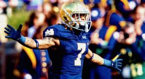 Will Fuller - Notre Dame WR