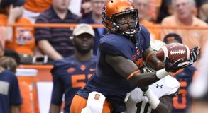 Notre Dame - Syracuse Stats Breakdown