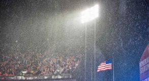 Photo: Matt Cashore-USA TODAY Sports