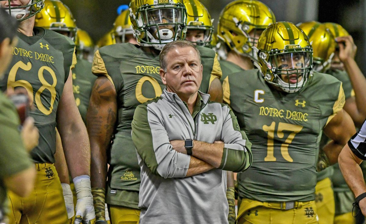Pressure is on brian kelly to find offensive coordinator uhnd com