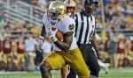 Notre Dame Football is Missing Dexter Williams
