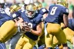 5 Things I Didn't Like: Notre Dame v. Vanderbilt