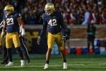 5 Things I Liked: Notre Dame v. Pitt '18