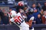 5 Things I Liked: Notre Dame v. Syracuse '18