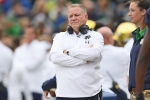 Notre Dame Waits for Others 12th Data Point, To Atone for Losses