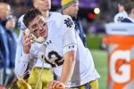 5 Things I Liked: Notre Dame v. Northwestern '18