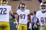 Notre Dame Football 2018 Stock Report: Week 10
