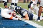 5 Things I Didn't Like: Notre Dame v. Syracuse '18