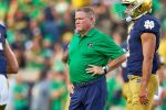 Where Does Brian Kelly Have Notre Dame Football Headed?