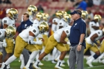 Will Notre Dame Speed Up Lenzy, Keys in Cotton Bowl?