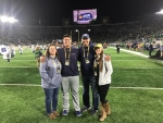 Mike Elston Strikes Again: Notre Dame Lands Another 4-Star DL
