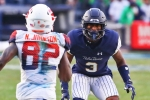 Breaking Down Notre Dame Football's Two Year Recruiting Haul: Defense