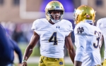 Position Battles to Watch as Notre Dame Spring Football Heats Up