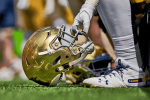 Notre Dame's Jeff Quinn Strikes Again, Lands Elite OT Tosh Baker