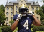 What Can Notre Dame Expect from Early Enrollees In Spring Football?