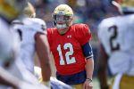 Notre Dame Names 7 Captains for 2019 Football Season