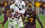 Notre Dame Reportedly Pursuing Stanford Graduate Transfer RB